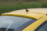 Rieger tuning Prodloužení střechy Opel Calibra