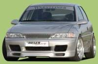 Rieger tuning Maska bez znaku Opel Vectra B r.v. 09.95-02