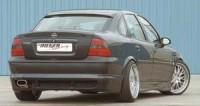 Rieger tuning Prodloužení střechy Opel Vectra B r.v. 09.95-02