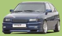 Rieger tuning Maska bez znaku Opel Astra F r.v. -97