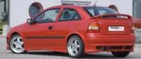 Rieger tuning Boční práh pravý Opel Astra G r.v. 98-