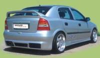 Rieger tuning Zadní nárazník Opel Astra G r.v. 98-