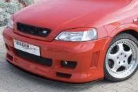 Rieger tuning Mračítka předních světlometů Opel Astra G r.v. 98-