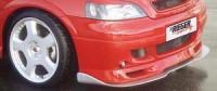Rieger tuning Přední nárazník Opel Astra G r.v. 98- (D 00100478)
