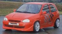 Rieger tuning Přední nárazník Opel Corsa B r.v. 04.93-10.00 (D 00100479)