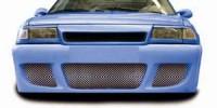 Rieger tuning Přední nárazník Opel Astra F r.v. -97 (D 00122566)