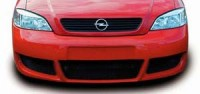 Rieger tuning Přední nárazník Opel Astra G r.v. 98- (D 00122576)