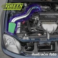 Air Intake System Green Speed'r Standart OPEL VECTRA 2,0L i výkon 85kW (115hp) rok výroby 88-95