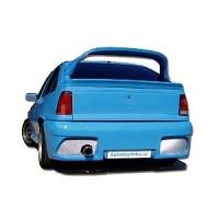 Zadní nárazník Sport Opel Kadett E